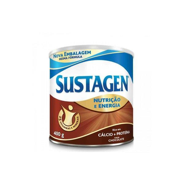 SUSTAGEM Chocolate 400g