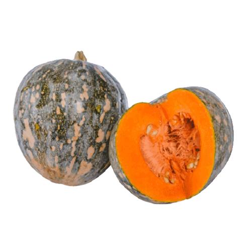 Abóbora madura orgânica - kg