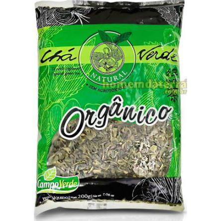 Chá Verde Campo Verde 200g