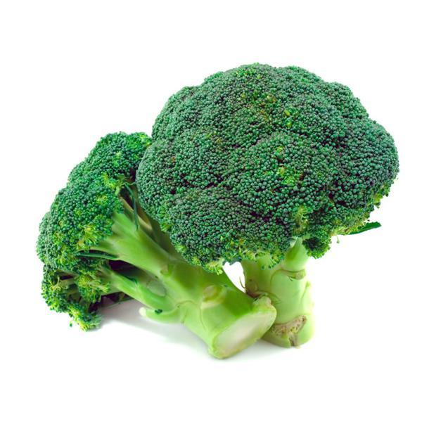 Brócolis Japonês Unidade