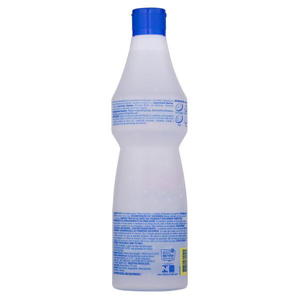Álcool em Gel 70º INPM Clássico Coperalcool Bacfree Squeeze 500g
