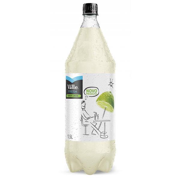 Bebida Fresh Limão DEL VALLE 1,5l