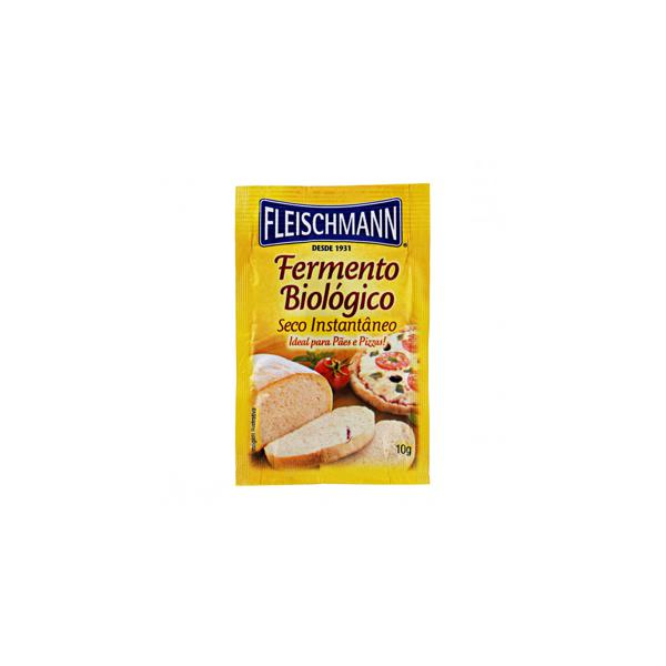 Fermento Bio.Fleischmann 10G