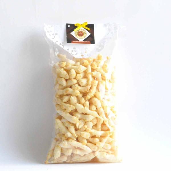 Biscoito Parmesão 130g - Biscoitos Real