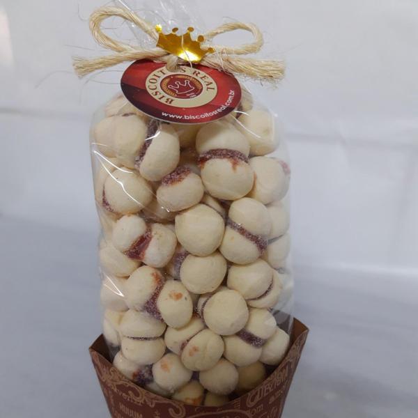 Biscoito Casadinho Amanteigado 300g - Biscoitos Real