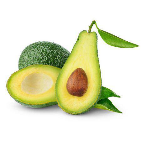 Abacate Mantega