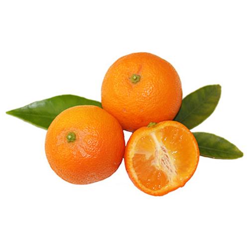 Limão Cravo ( 500G)- Orgãnico
