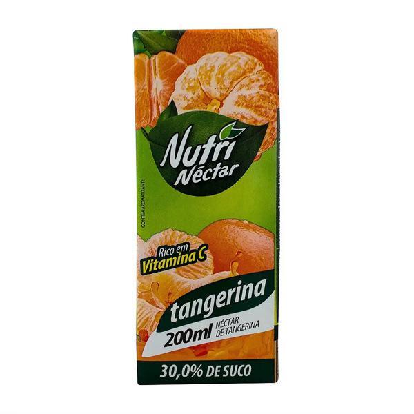 Néctar NUTRINECTAR Tangerina 200ml
