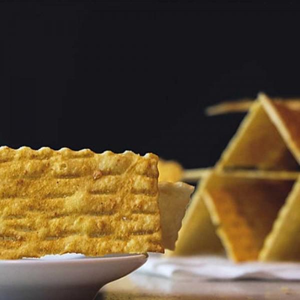 Crostata De Alho