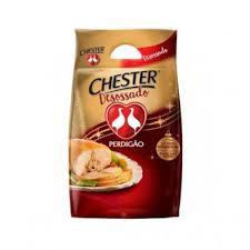 Chester Perdigão Congelado Desossado
