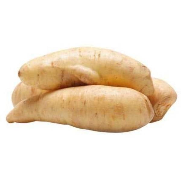 Batata Baroa (500g)- Orgânico