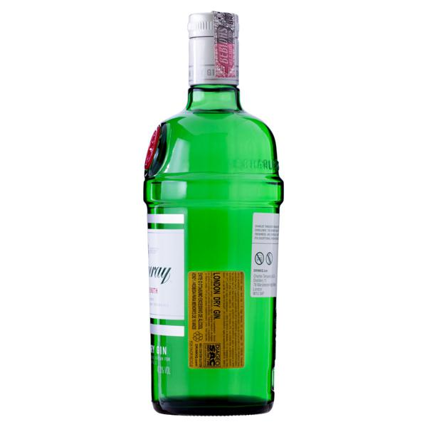 Gin London Dry Tanqueray Garrafa 750ml