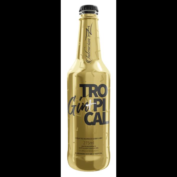 Gin B.Grassi Tropical Ice Intencion 275Ml