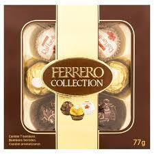 Ferrero Collection T7 77G