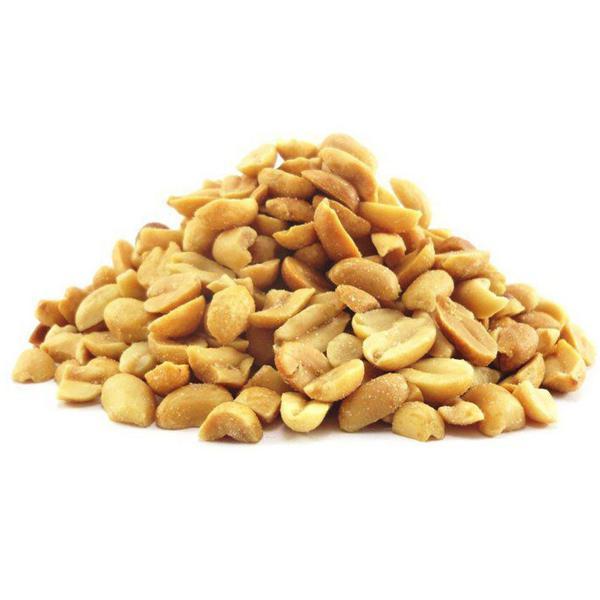 Amendoim Torrado S/Pele