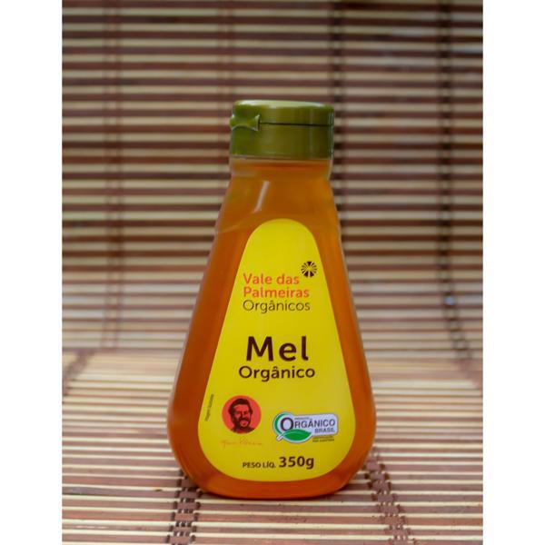Mel orgânico - 350g
