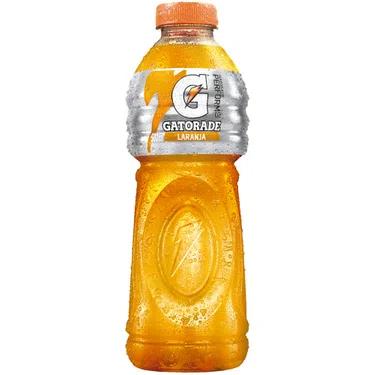 Isotonico Gatorade 500Ml Laranja
