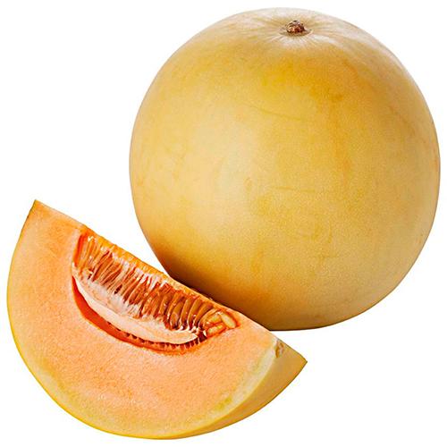 Melão Orange kg