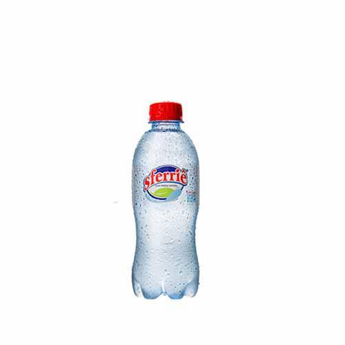 Água Com Gás PH 10 310ml -  SFERRIÊ