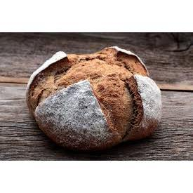 Pão Artesanal Orgânico Integral 500g