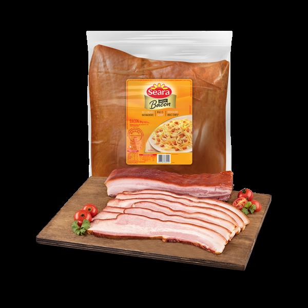 Bacon Seara Pedaco