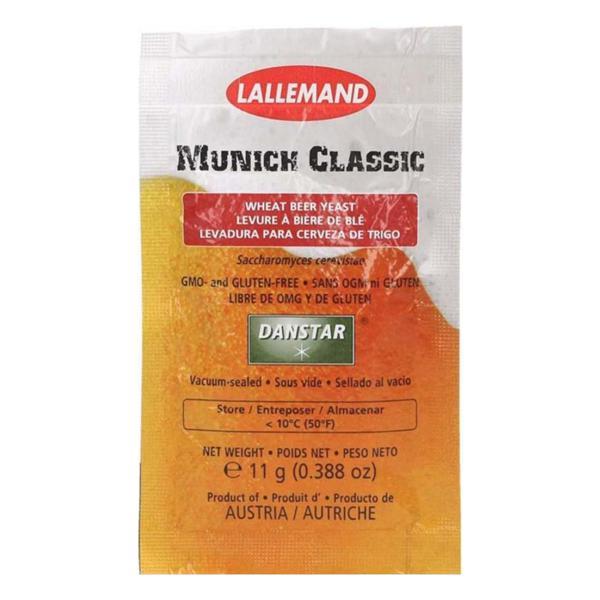 Fermento Munich Classic - Lallemand 11g