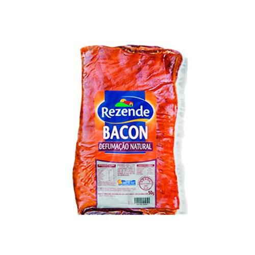 Bacon REZENDE Vacuo
