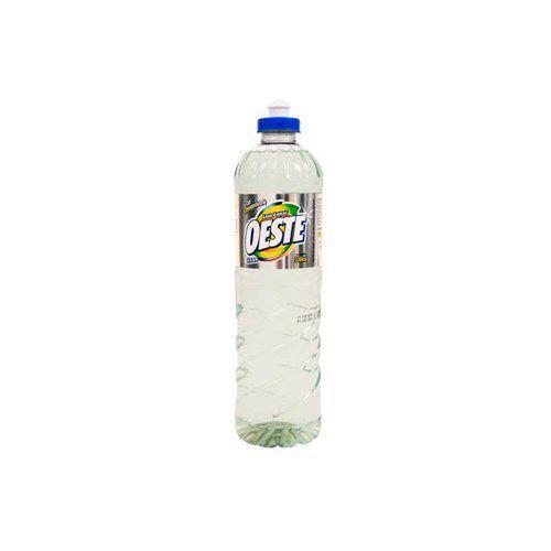 Detergente Líquido OESTE Clean 500ml