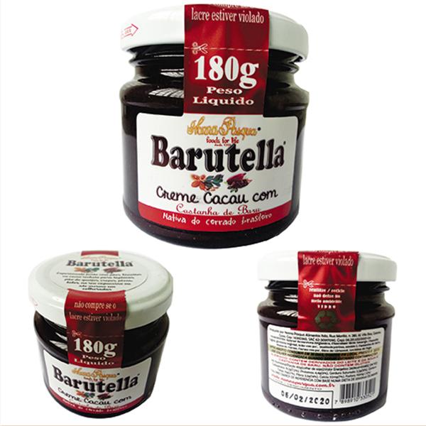 Barutella (180g)