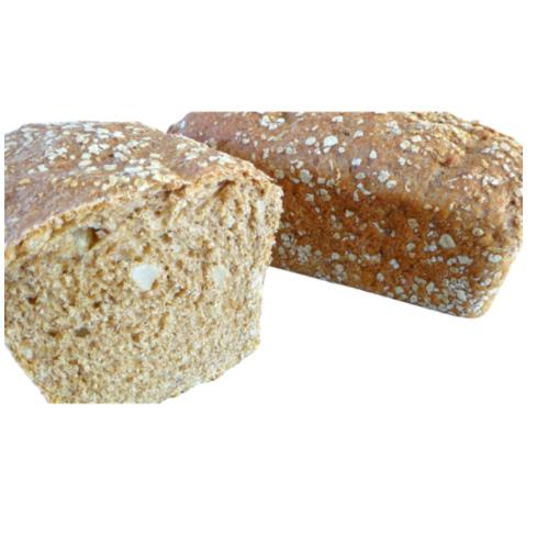 Pão Integral com Castanha do Pará Casa Bucsan 340g