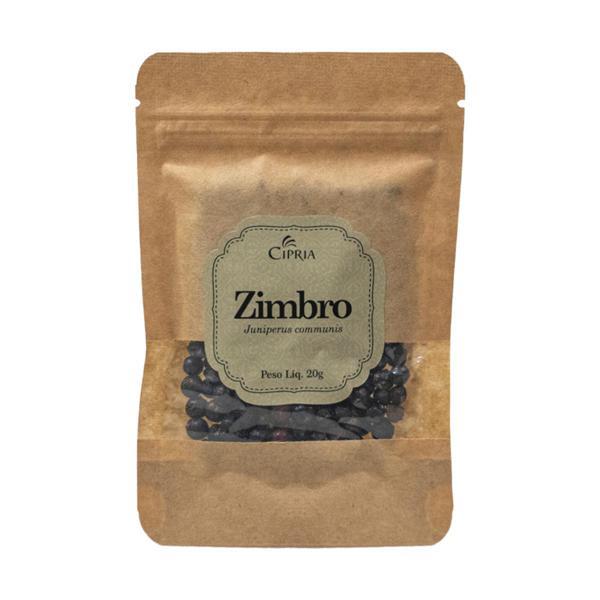 Zimbro (Frutos de Junipero) 20g