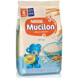 MUCILON Arroz 230g