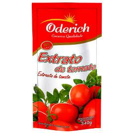 Extrato Tom Oderich Sch 340G Stand Up