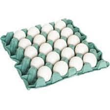 Ovos Brancos Mantiqueira Tipo Grande com 20
