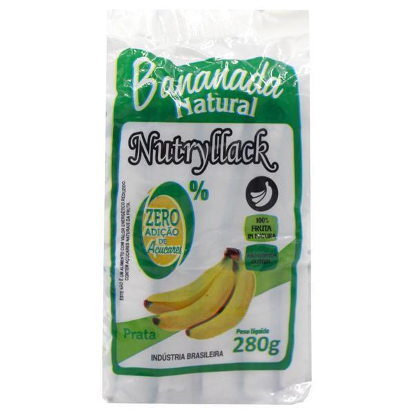 Doce Diet NUTRYLLAC Bananada 280g