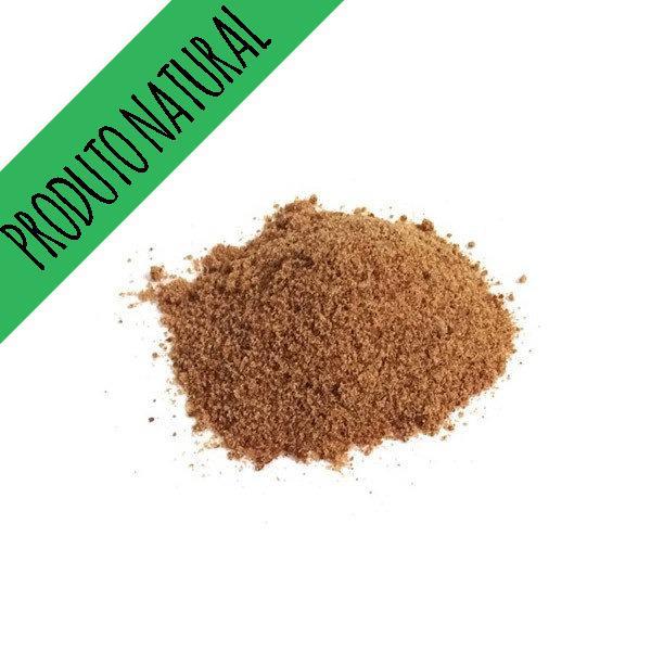 Açúcar Mascavo 300 gr - Produto Natural