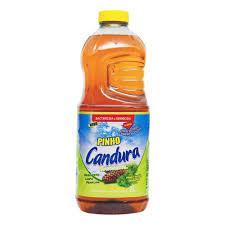 Desinfetante Pinho Candura 2 litros