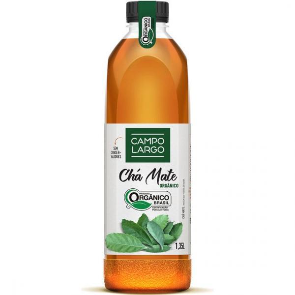 Cha Mate Organico Campo Largo 1,35L Trad