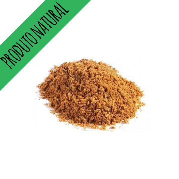 Açúcar de Coco 100 gr - Produto Natural