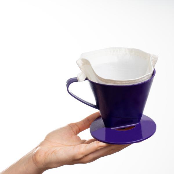 Filtro orgânico de pano para café tam. 103 - Manifesto Orgânico