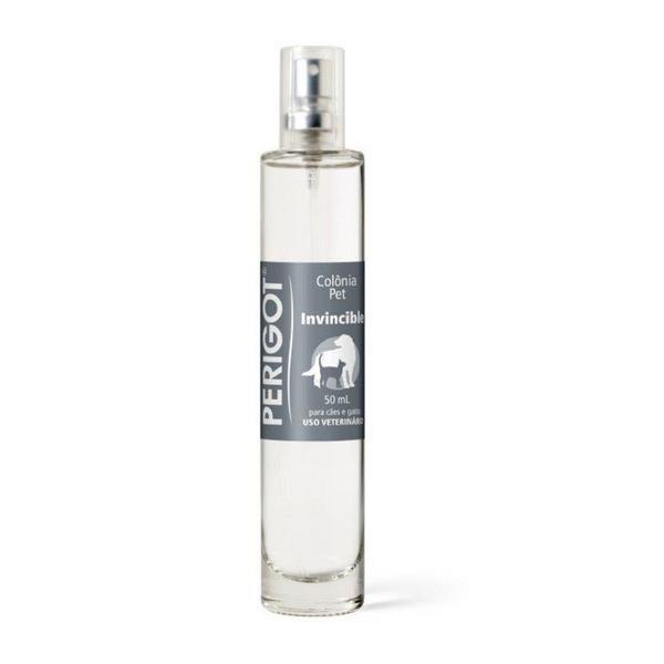 Perfume PERIGOT linha INVENCIBLE
