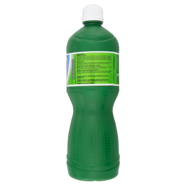 Água Sanitária Qboa Frasco 1l