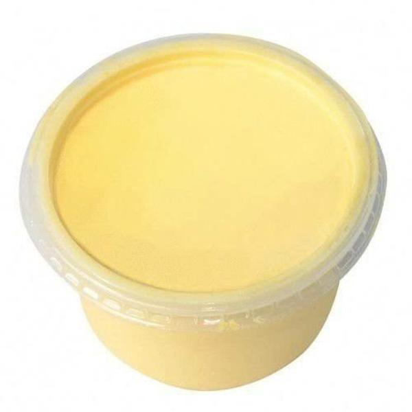 Manteiga de roça 250g - Morro do Ferro