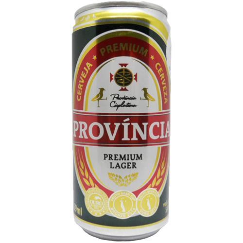 Cerveja ProvÍncia 269Ml