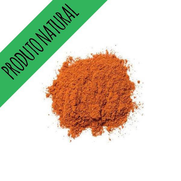 Curry em Pó 100 gr - Produto Natural