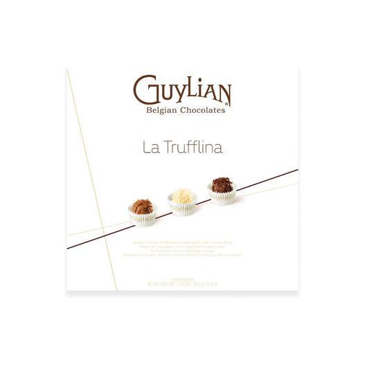 Chocolate Guylian La Trufflina 180g