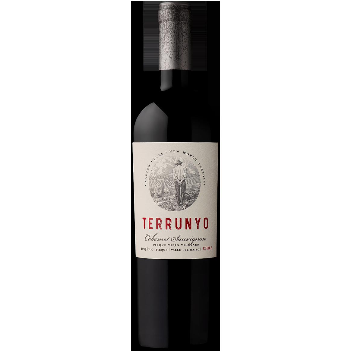 Terrunyo Cabernet Sauvignon 2017 750ml