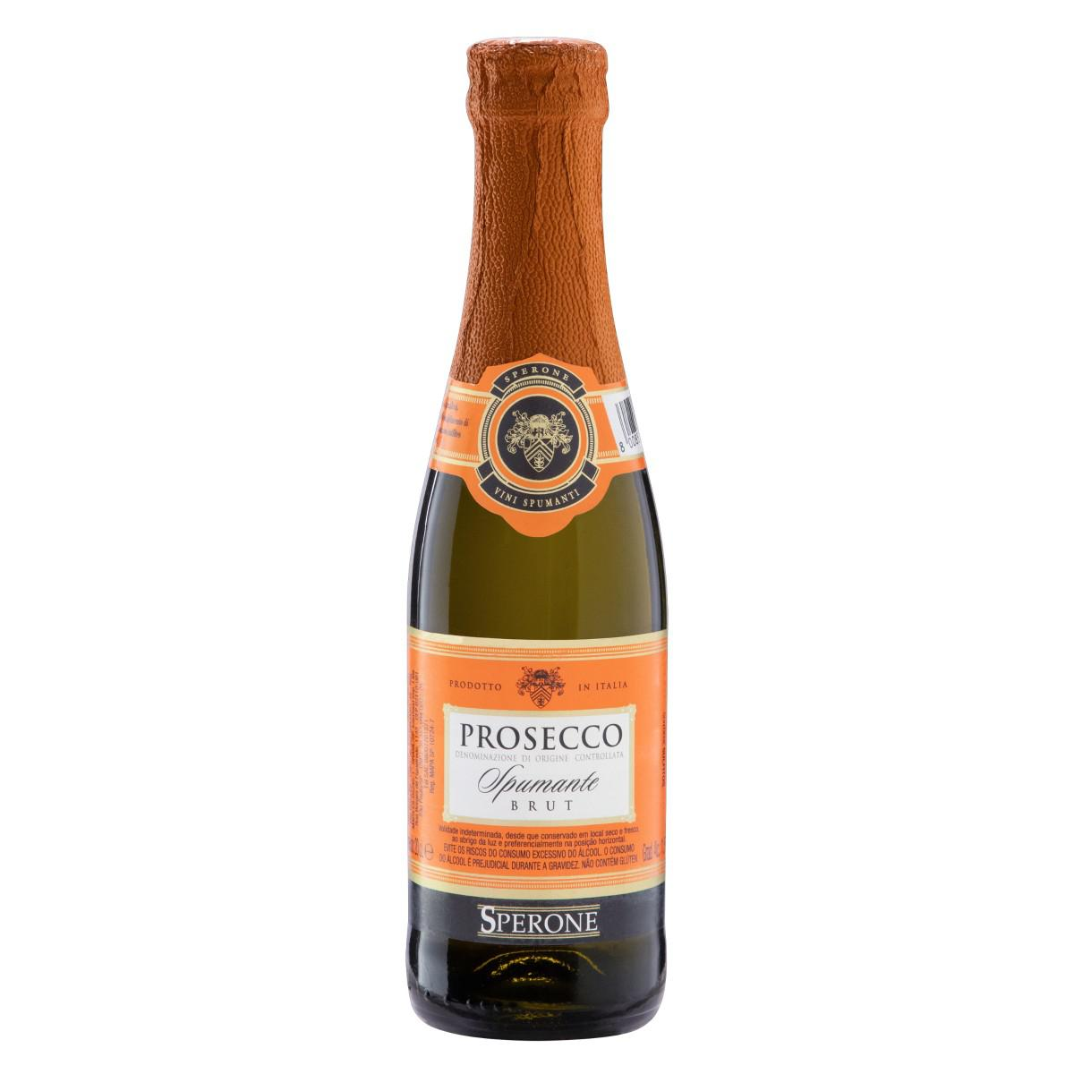 Prosecco Sperone 200ml