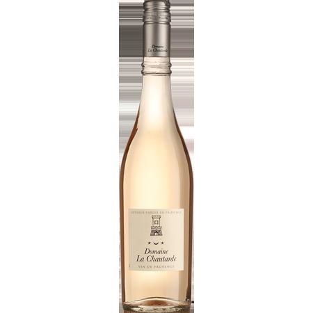 Provence Rose, Domaine Coteaux Varois 750ml