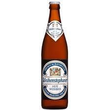 Cerveja Weihenstephaner Weiss 500ml